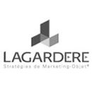 Logo LAGARDERE Marketing Objet